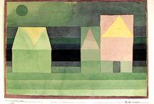 Paul Klee / by Jordi Vila Llacer