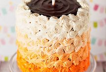 Cakes! Cakes! / Ideas for cake decorations and new cake recipes to try! / by Miranda Watson