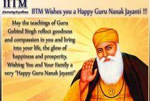 Happy Guru Nanak Jayanti !!!