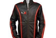 Mass Effect 3 N7 Jacket / Mass Effect 3 is an action role-playing video game