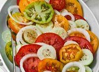 Recipes side dish