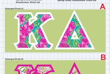 KAPPA DELTA T-Shirts That Rock / Kappa Delta T-Shirts #kappadelta #kd #kaydee / by Greek T-Shirts That Rock