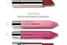 Make up- Lips