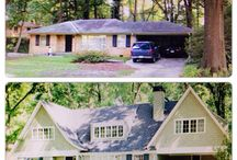 House Befores and Afters