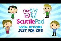 Socialnetwork kids 6-12