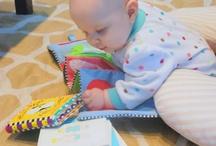 Baby Ideas / by Amy Wickstrom