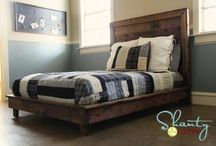 Home Ideas / by Trena Kerns