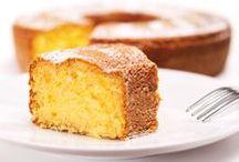 Limonlu kekkk