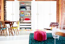 STUDIO / Inspiring spaces to work & create in.
