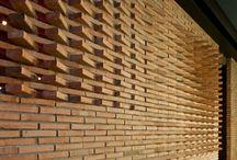 Interior Bricks Wall