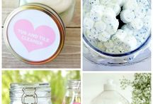Home - DIY Cleaning Products