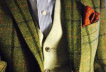 Tweed & gentry