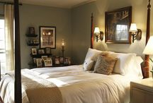 Bedroom Style / by Kendra Willard