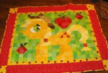 Character Quilts