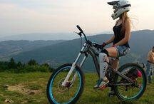 Велопрокат прокат аренда велосипедов Тюмень