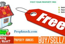 List you property on Propknack