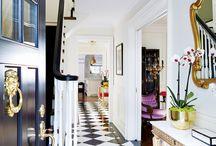 NEW HOUSE / by Ruthann Martinez