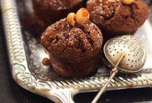 Muffins sucrés