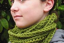 Knitting-Crochetting