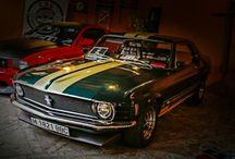 coches clásicos / Coches clásicos