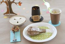 Turkey Day / by Rayan Turner / The Design Confidential