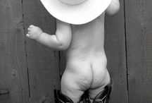 Baby Inspiration / by Wendy Biel