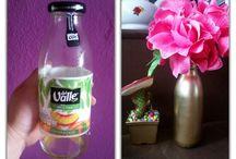 DIY reciclable