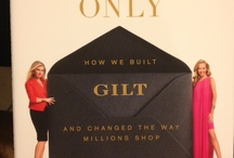 Books I'm Reading / If you have read the book, tell me what did you think. How many stars? 1-5 / by Jill Zarin