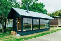 Mini Häuser