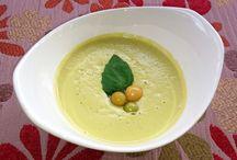 Soup du Jour / Soups up! / by Sauce Magazine