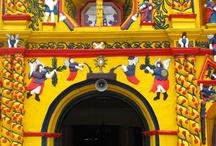 Guatemala: Colors / Colors & shapes of beautiful Guatemala / by VisitGuatemala Heart Of The Mayan World