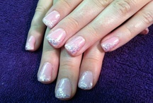 Nails from Our Salons
