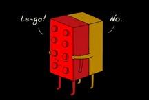Lego Makes Me Smile :)