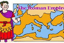 Antiikin Rooma
