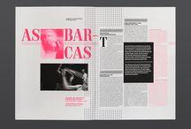 Mag & Editorial design