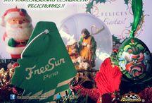 Fiestas!! / Felices fiestas 2014