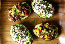 Paleo / Primal / Veg-centric recipes and ideas inspired by the CrossFit 30-Day Challenge.