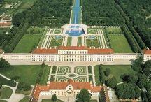 Schloss Schleissheim (near Munich)