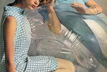 50' 60' ファッション