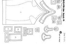 Applicazioni case e paesaggi