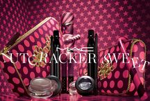 BEAUTY x MAC Nutcracker Sweet Holiday 2016 Collection