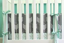 Nursery Ideas for Baby Hunter / Ideas & themes for Baby Hunters Nursery  / by Amber Johnson