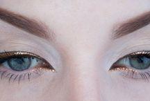 makeup + nails