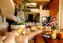 For The Home Indoor/Outdoor Areas / by Aurielle Wright