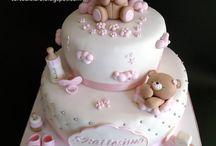 1.st birthday cake