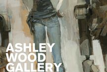 ASHLEY WOOD / by Don Parker