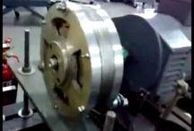 Magnetic Generator/Free Engergy