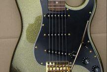 Guitars & Bass