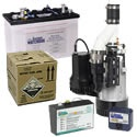 Best Combination Sump Pumps / These are our picks for the best combination sump pumps available at SumpPumpsDirect.com. These picks are made by our in-house sump pump expert, Jim Owiecki. / by Power Equipment Direct