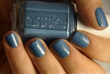 Nail Colors / by Brooke Cottingham